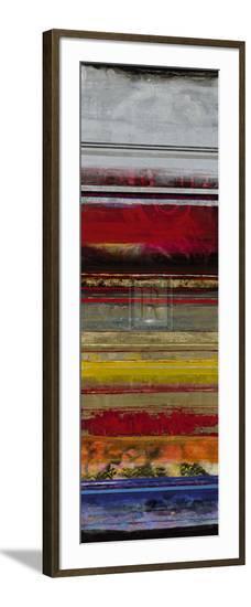 Photostream II-John Douglas-Framed Art Print