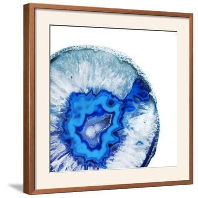 Phthalo Blue Agate A
