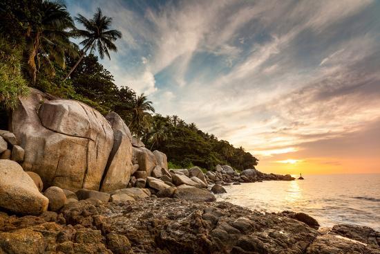 Phuket, Thailand-Lindsay Daniels-Photographic Print