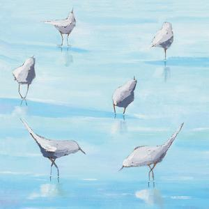 By the Waters Edge by Phyllis Adams