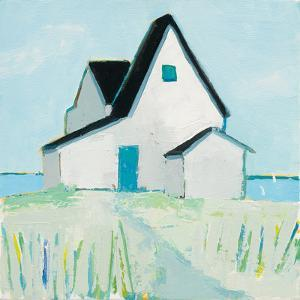 Cottage by the Sea by Phyllis Adams