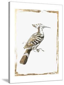 Golden Bird I by PI Creative Art