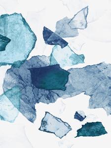 Paper Jewels I by PI Creative Art