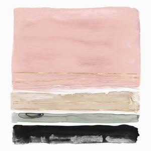 Rothko's Stripes Ii by PI Creative Art