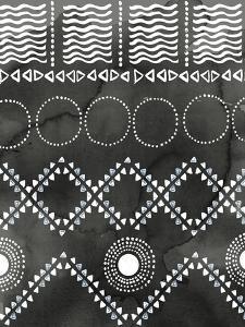 African II Black Version by PI Studio