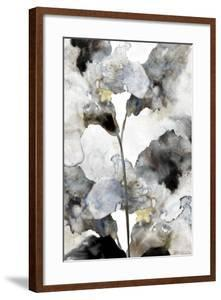 Blooming Ink Floral II by PI Studio