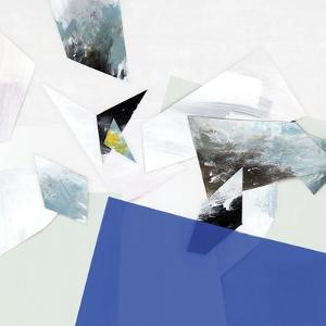 Blue Box II by PI Studio