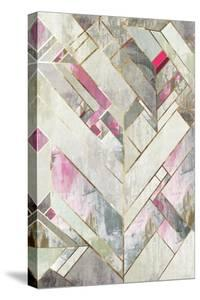 Blush Deco II by PI Studio