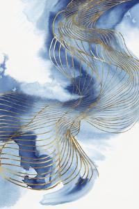Celestial Blue I by PI Studio