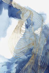 Celestial Blue II by PI Studio