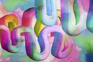 Coiled Rainbow by PI Studio