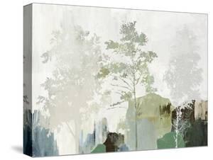 Daydream Teal II by PI Studio