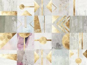 Gold Deco by PI Studio