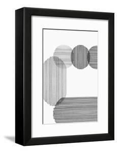 Gray on Gray II by PI Studio