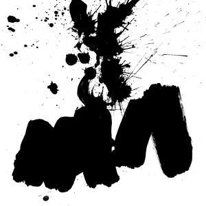 Ink Blot II by PI Studio