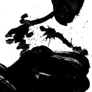 Ink Blot III by PI Studio