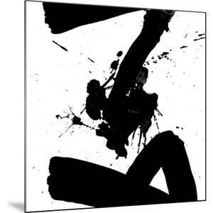 Ink Blot IV by PI Studio