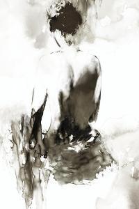 Ink Lady by PI Studio