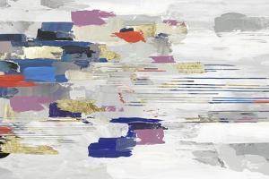 Kinetic Colors I by PI Studio