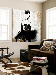 Lady in Black II by PI Studio