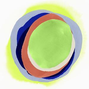 Lime Ringlet by PI Studio