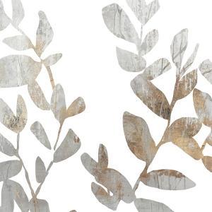 Marble Foliage I by PI Studio