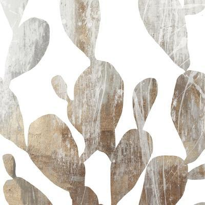 Marble Foliage II