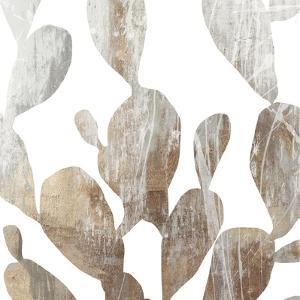 Marble Foliage II by PI Studio