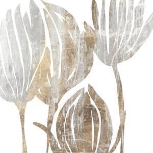 Marble Foliage III by PI Studio