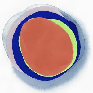 Orange Ringlet by PI Studio