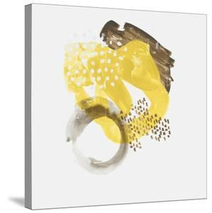 Painted Yellow II by PI Studio