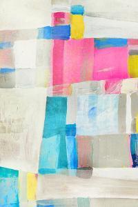 Pastel Huxes I by PI Studio