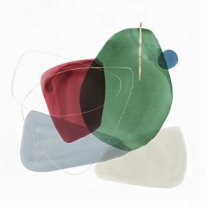 Pistachio I by PI Studio