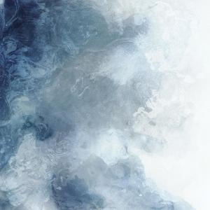Watercolor Stain II by PI Studio
