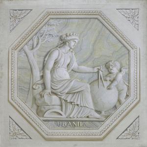 Uranie by Piat Joseph Sauvage