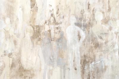 Picassos Friend Neutral-Jodi Maas-Giclee Print