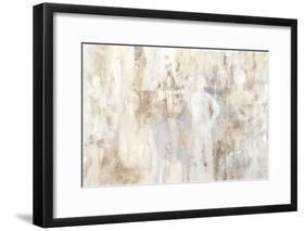Picassos Friend Neutral-Jodi Maas-Framed Giclee Print