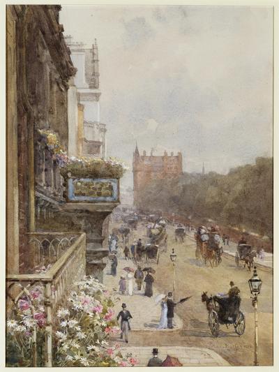 Piccadilly, 1894-Rose Maynard Barton-Giclee Print