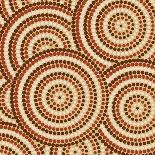 Aboriginal Abstract Art-Piccola-Art Print