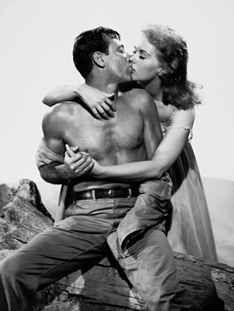 Picnic, 1955