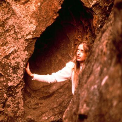 Picnic At Hanging Rock, Anne -Louise Lambert, 1975--Photo