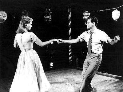 Picnic, Kim Novak, William Holden, 1955