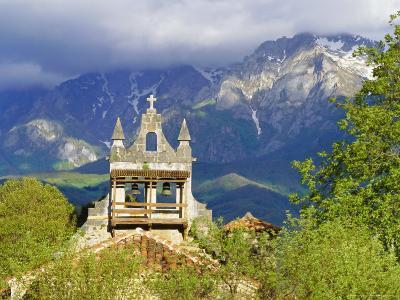 Picos De Europa, Cantabria, Spain, Europe-Graham Lawrence-Photographic Print