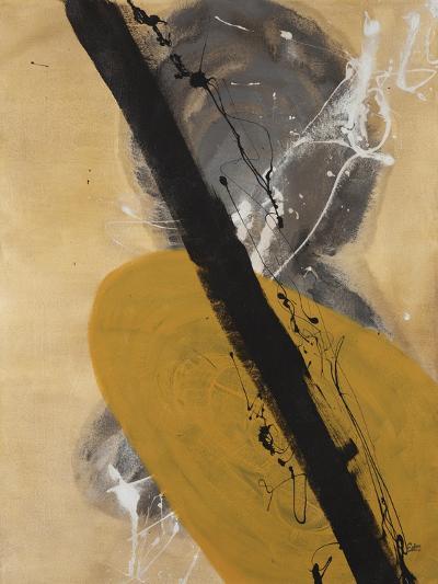 Picrite I-Tyson Estes-Giclee Print
