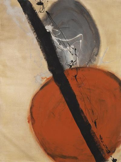 Picrite III-Tyson Estes-Giclee Print