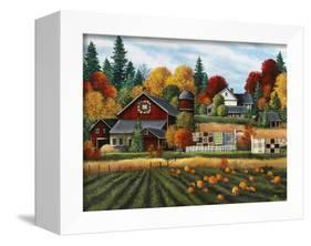 Picture 056-Debbi Wetzel-Framed Premier Image Canvas