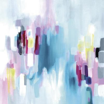 Pictures in My Head-Carolynne Coulson-Giclee Print