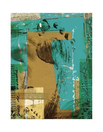Pie de Linche-Carolina Pecora-Art Print