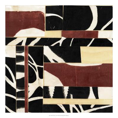 Pieces and Parts II-Jennifer Goldberger-Premium Giclee Print