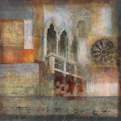 Pieces Of Tuscany I-Douglas-Giclee Print